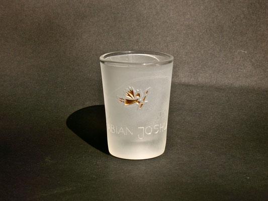 FABIAN JOSHUA in mattem Glas ca 89€