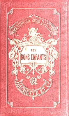Rose (édition 1893)