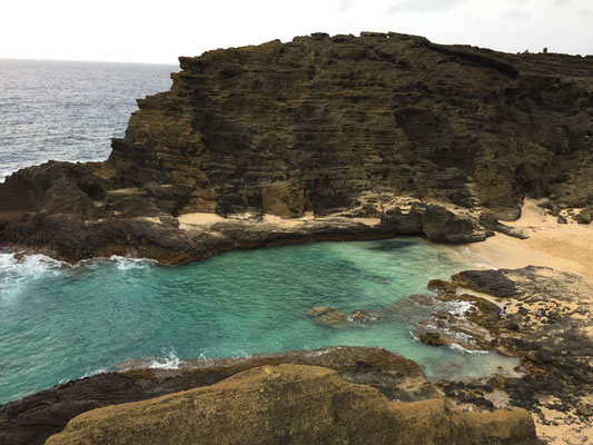 halona-beach-cove-oahu
