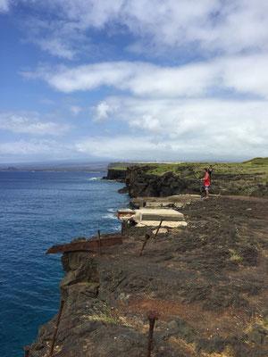 south-point-cliff-dive