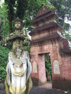 tirta-gangga-tempelanlage