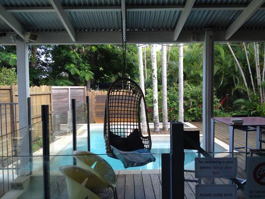 hostel-pool