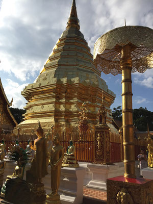 wat-phra-that-doi-suthep-tempel
