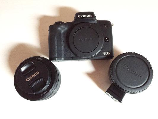 packliste-canon-kamera