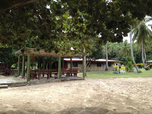 white-sandy-beach-resort