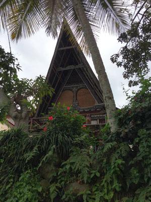 traditionelles-batak-haus