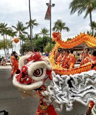 parade-waikiki