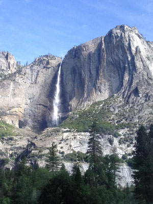 wasserfall-yosemite-nationalpark