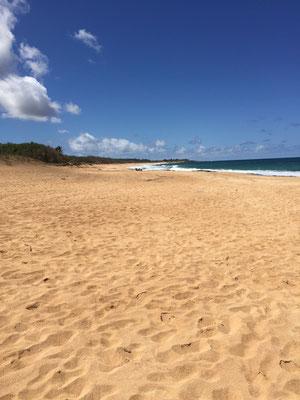 papohaku-beach-park