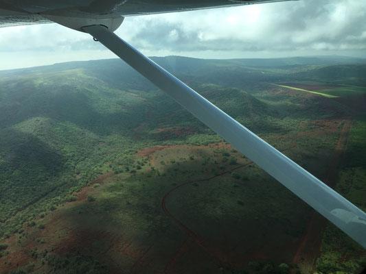 propellerflug-molokai