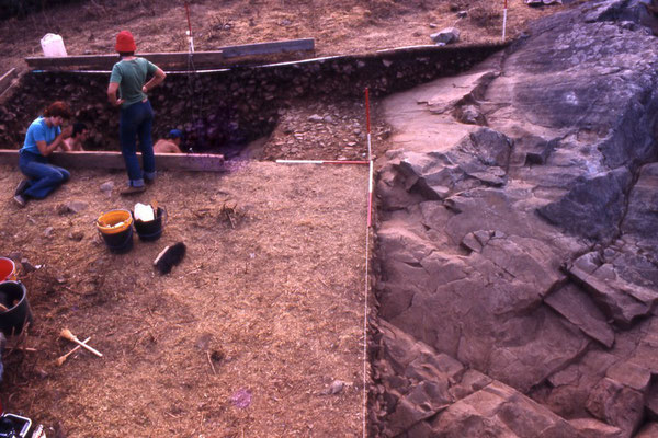 © Maison de l'archéologie