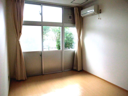 Long stay room 1