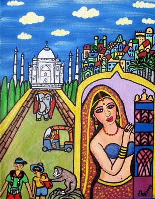 Miss Bollywood
