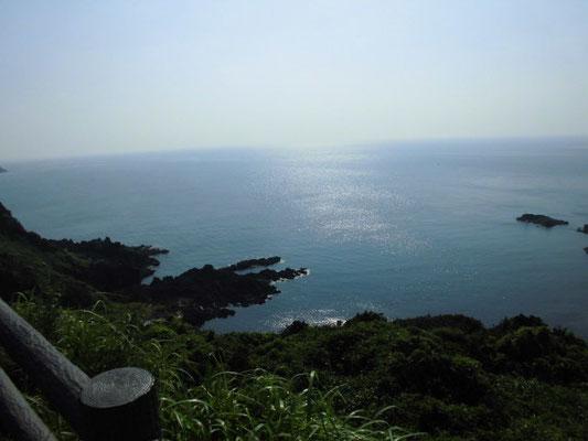 イサキ 釣り場の写真3