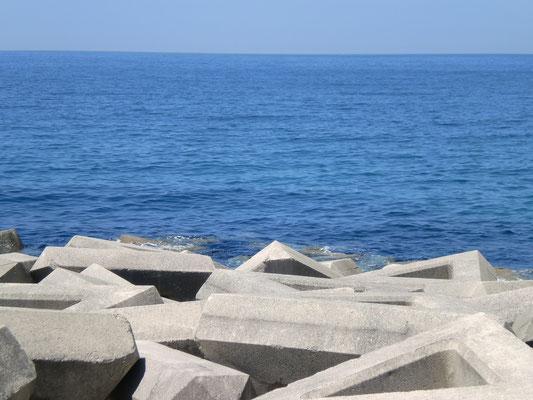 カマス 釣り場の写真1