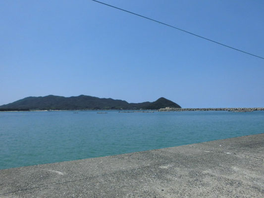 キス 釣り場の写真3