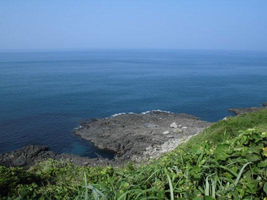 イサキ 釣り場の写真2