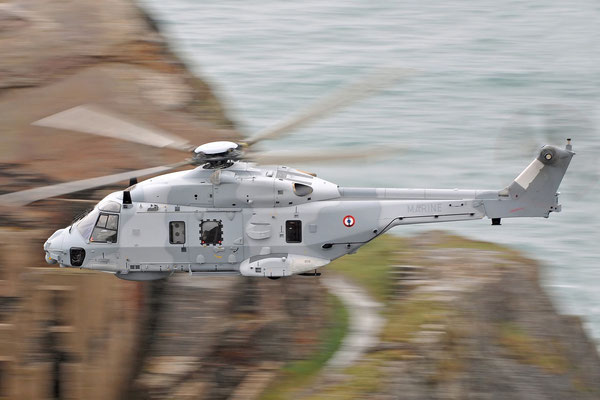 NH-90 NFH (Marine). / © Airbus Helicopters