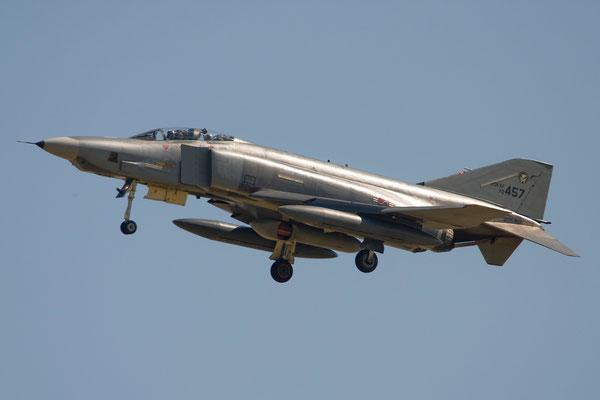 RF-4C Phantom II (© Elmer van Hest)