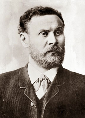 Otto Lilienthal.