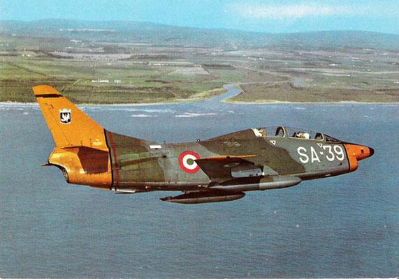 FIAT G-91T (Foto: Aeronautica Miliatere)