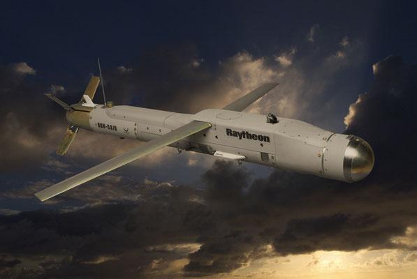 GBU-53/B SDB II. © Raytheon