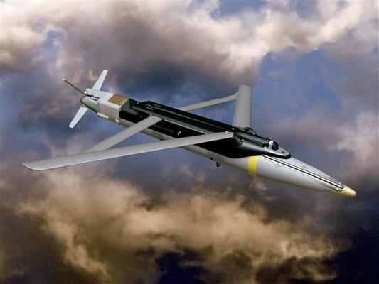 Boeing GBU-39 / © Boeing.