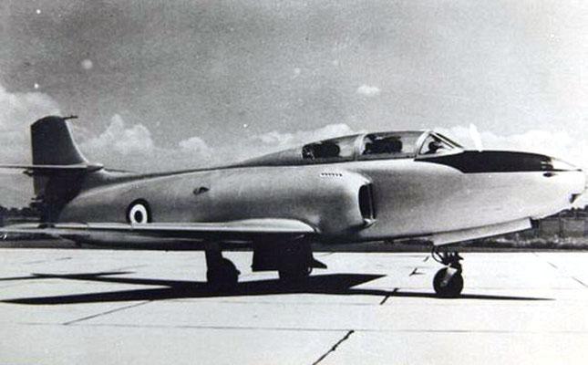 FIAT G-82 (Foto: collezione privata)