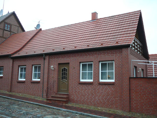 Ferienhaus Plauer Burgblick