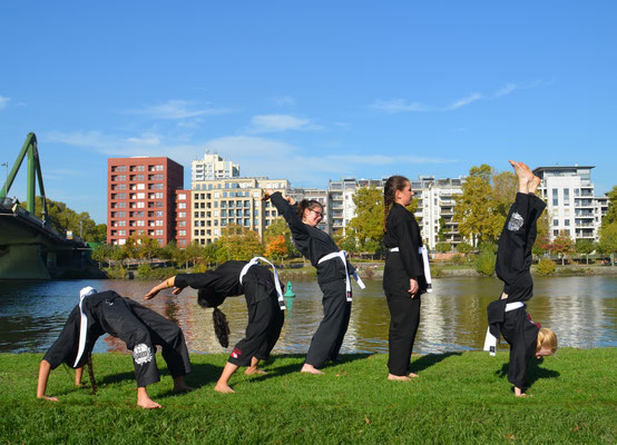 Kinder Turnen Karate Frankfurt6