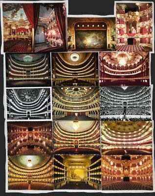Opernhäuser inwendig
