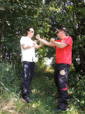 Wing Chun Ving Tsun München