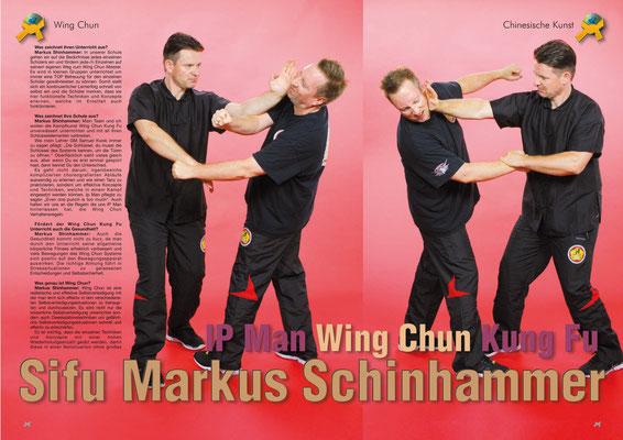 Wing Chun S 13 u 14
