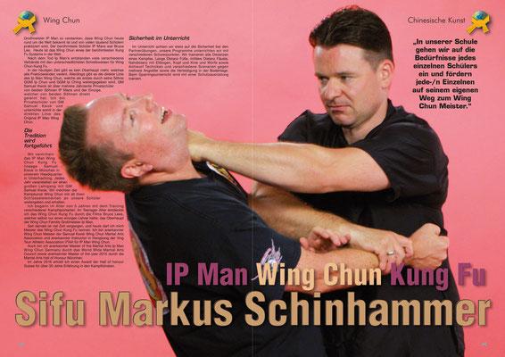 Wing Chun S 9 u 10