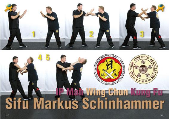 Wing Chun 15 u 16