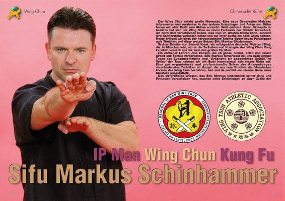 Wing Chun München S 3 u 4