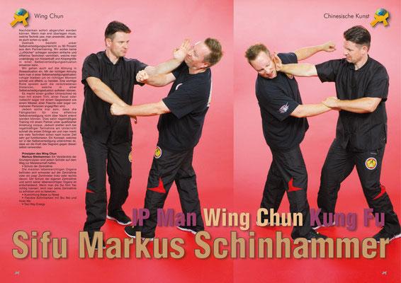 Wing Chun 17 u 18