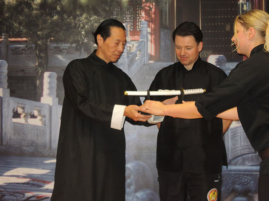 Wing Chun Hall of Honour