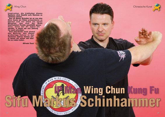 Wing Chun München S 5 u 6