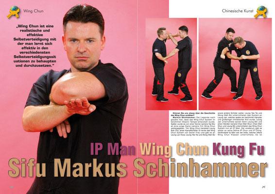 Wing Chun München S 7 u 8