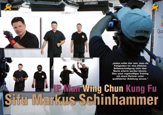 Wing Chun S 23 u 24