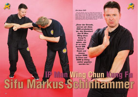 Wing Chun S 21 u 22