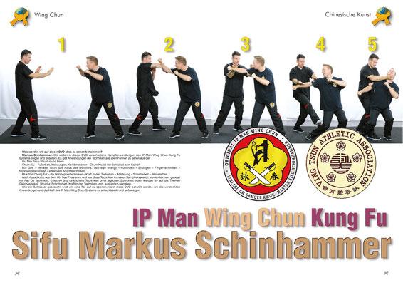 Wing Chun S 19 u 20