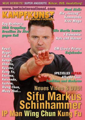 Wing Chun München Seite 1