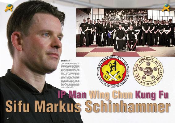 Wing Chun 25 u 26