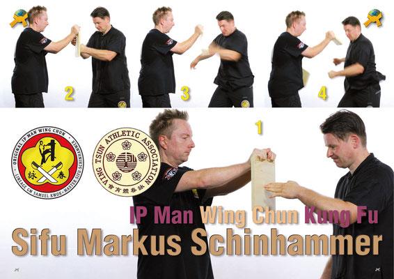 Wing Chun S 11 u 12