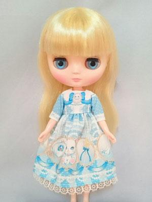 ミディ「Cinderella Fantasy」デザイン