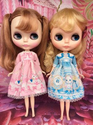 「Prince and Princess story」 「Cinderella Fantasy」デザイン