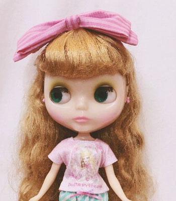 「Doll&Princess」デザイン
