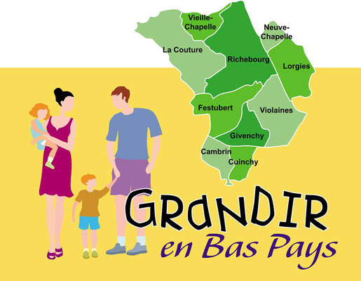 Association Grandir en Bas-pays